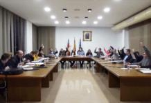 Votació vots pressupostos 2019 Xirivella