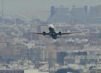 aeropuerto Valencia