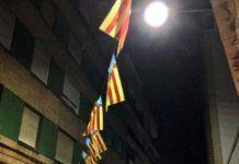 banderas fallas
