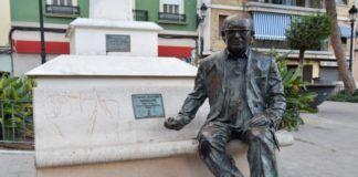 burjassot estatua estellés