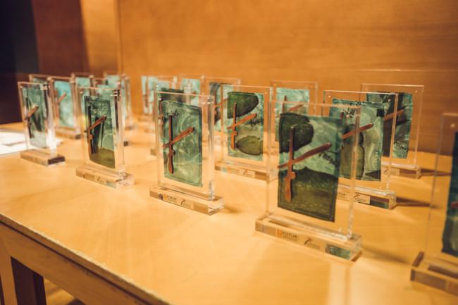 foto premios FOTUR 2018