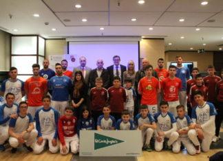 galotxa presentacion campeonato