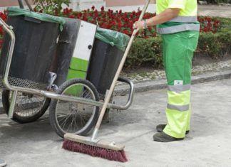 limpieza viaria