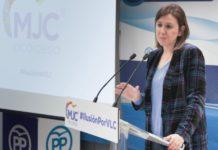 maria jose catala PP Valencia ciudad
