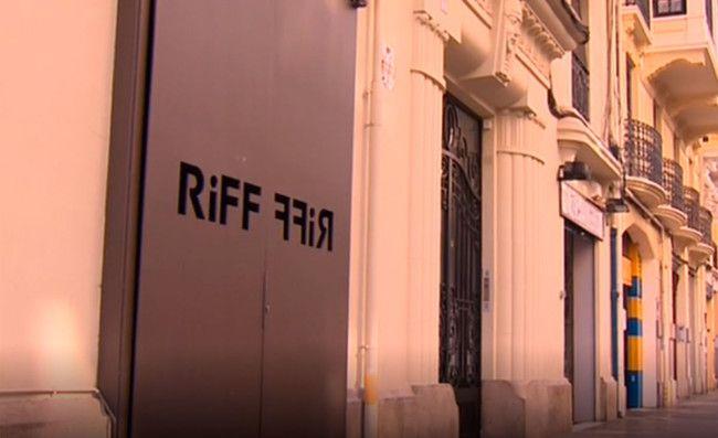 restaurante riff