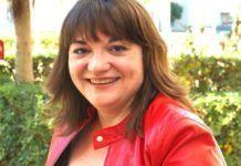 Alcàsser PSPV Eva Zamora