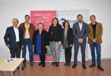 Diputacion jornadas Alcàsser, Beniparrell y Silla