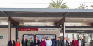 Estación El Puig