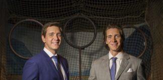 Los actores James y Oliver Phelps, que interpretan a Fred y George Weasley en las películas de Harry Potter, traerán su magia a Valencia