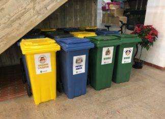 Massanassa basura