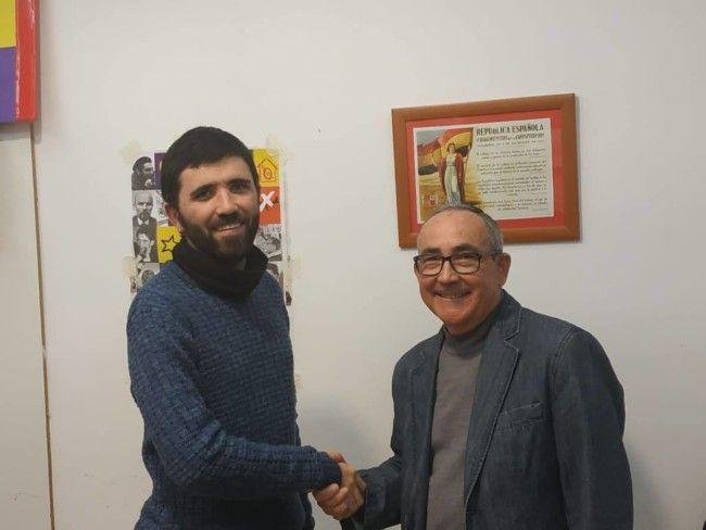 Moncada acuerdo electoral Podem y EUPV