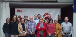 PSOE Benetusser