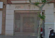 PSPV Manises sede