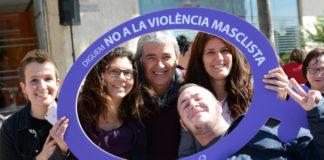 Paiporta Dia de la Dona Compromís (1)