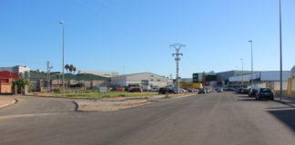 Polígon industrial de Picassent