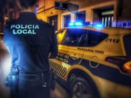 Policia Local Foios
