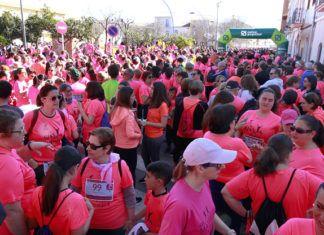 Marcha Dia de la Dona de Puçol