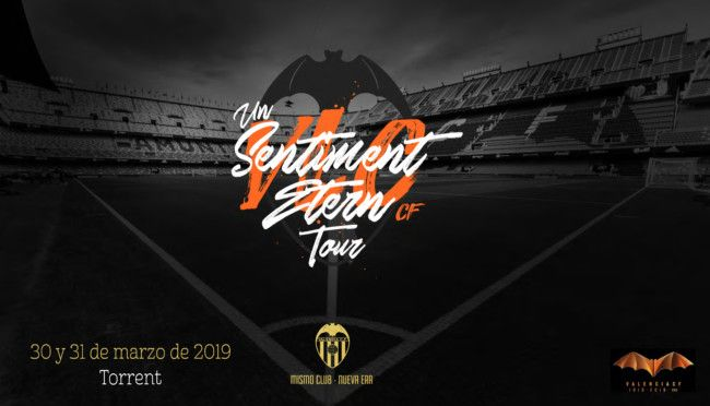 SentimenTour VCF Torrent