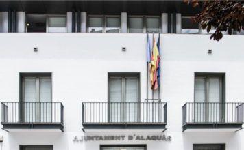 alaquàs ayuntamiento