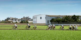 alboraya huerta bicicletas