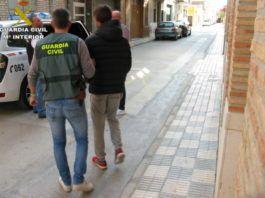 alcàsser detenido guardia civil libertad sexual