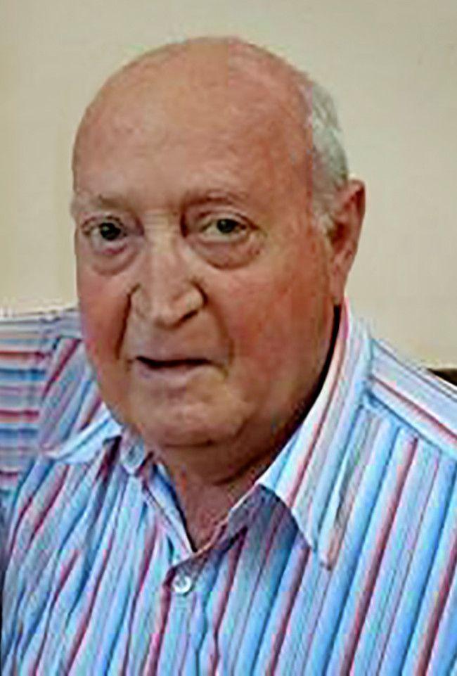enrique Ruiz peris, primer alcalde democrático de Alboraya