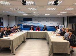 reunion pp provincia valencia