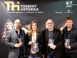 Torrent Histórica
