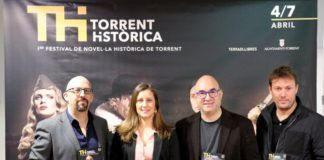 Torrent Histórica
