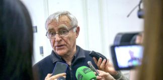 Joan Ribó alcalde Valencia