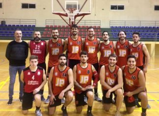 Club Baloncesto Benetússer