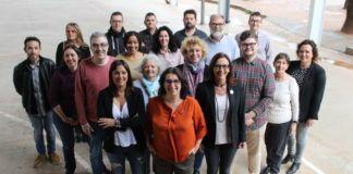 Compromis Bonrepos i Mirambell lista municipal 2019