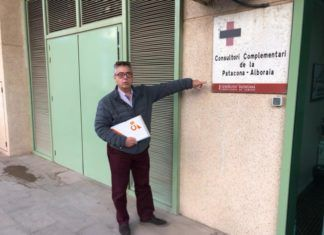 Cs Alboraya centro salud Patacona
