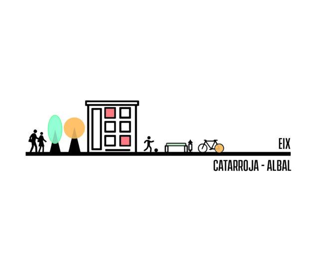Eix Catarroja Albal