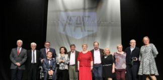 Francisco Javier Planells Alós, Premio Ciudadano 2019 de la FAC