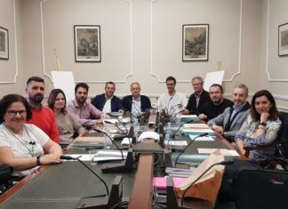 Jurado falla municipal 2020