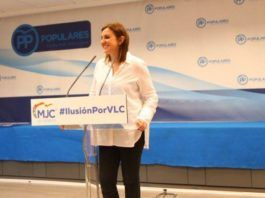 PP Valencia Maria Jose Catalá