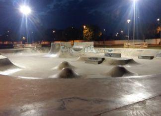 Paterna SkatePark