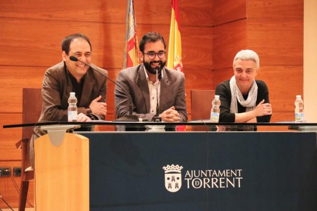guanyadors Premis literaris Ciutat de Torrent