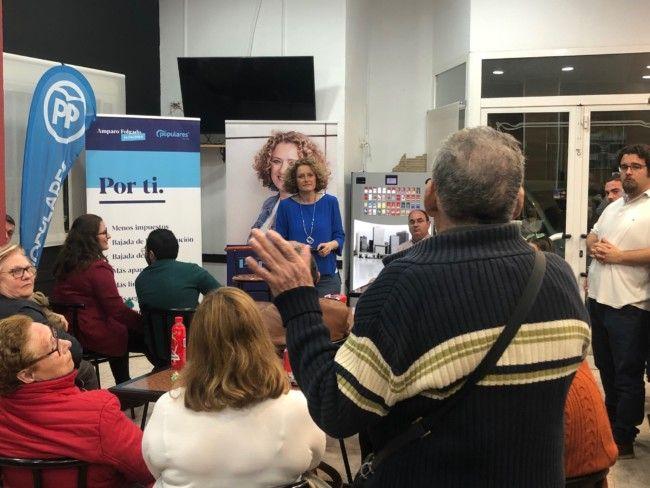 Torrent PP Amparo Folgado