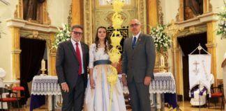 Torrent Pregon Semana Santa 2019
