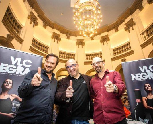VLC Negra 2019 presentacion