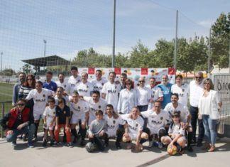 Valencia CF Alaquàs