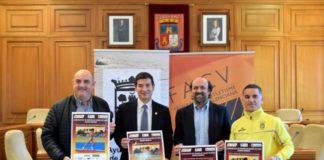campeonato españa fondo trofeo ibérico