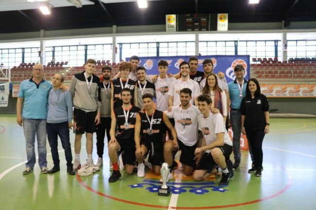El Nou Bàsquet Torrent participará en el próximo campeonato de España de clubes