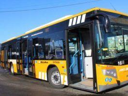 metrobus horta sud
