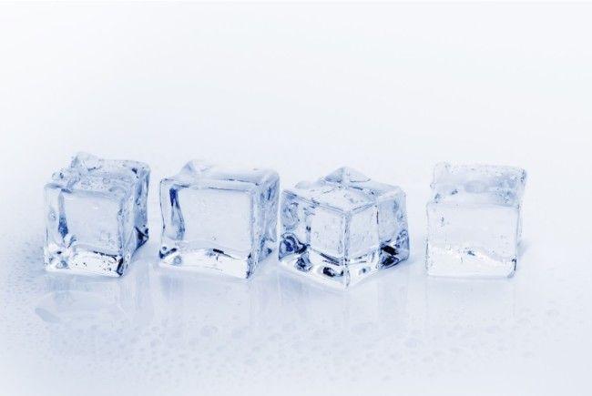 productos congelados hielo