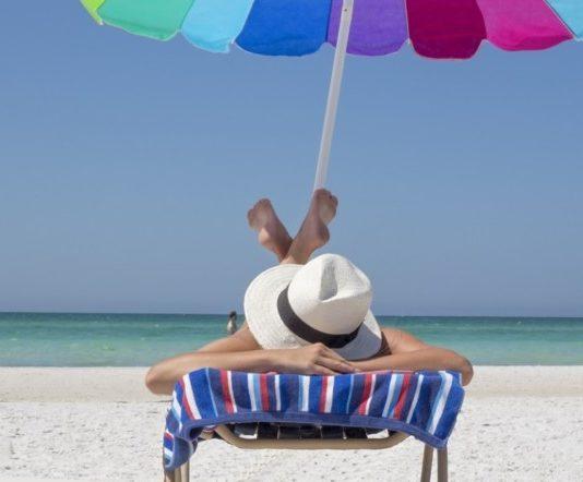 verano playa