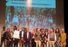 CS Alboraya acto presentacion candidatura