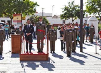 Dia Fuerzas Armadas Paterna